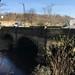 Borough Bridge, River Don, Sheffield