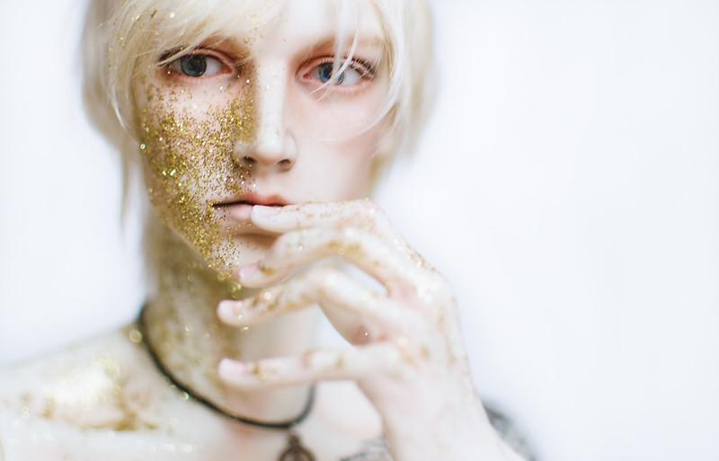 glitter&gold