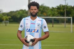 02-03-2018: Lucas Costa, zagueiro