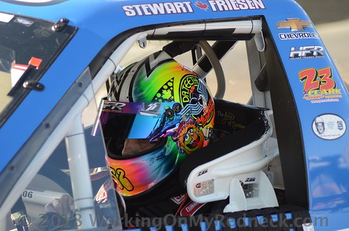 Stewart Friesen