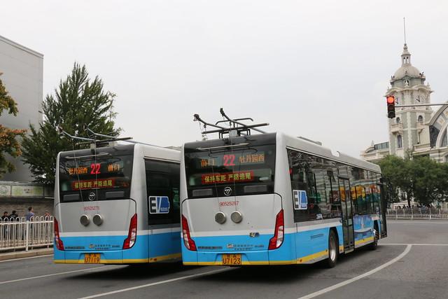 2016-09-18, Beijing, Qianmen