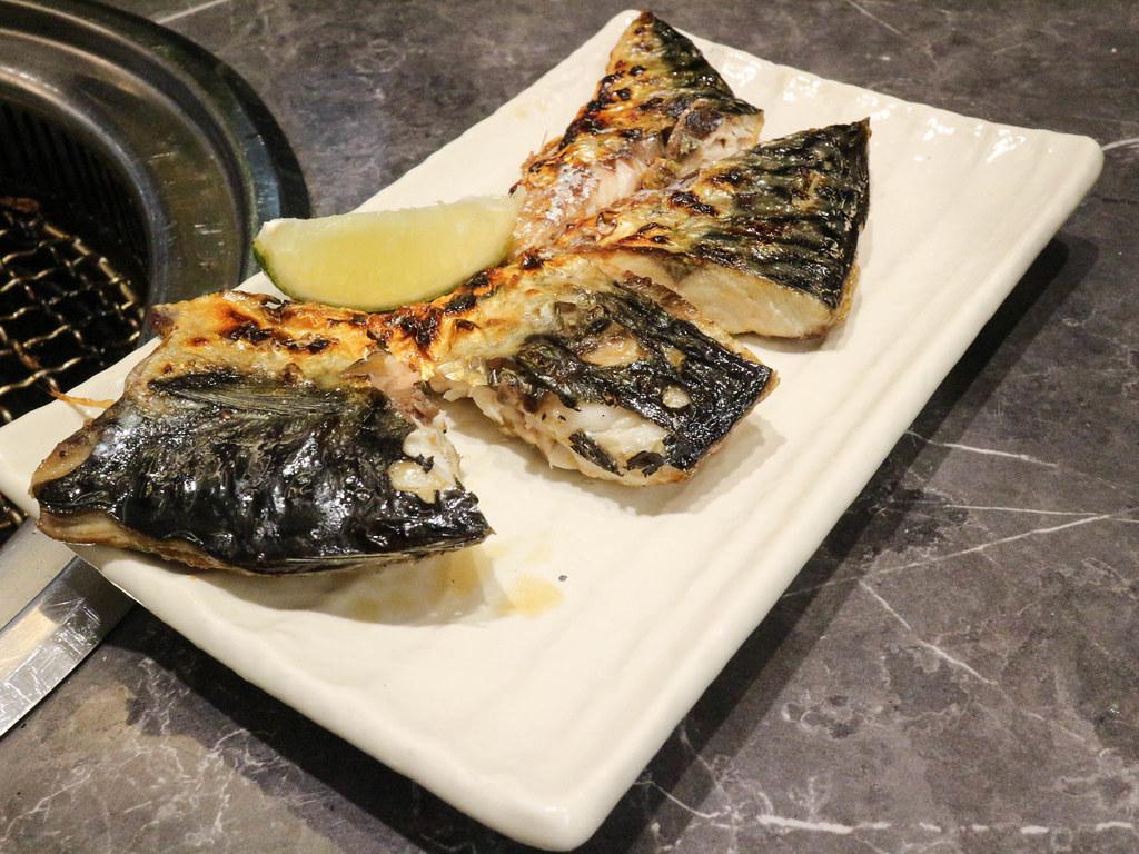 原月日式頂級帝王蟹燒烤吃到飽 (96)