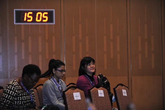 Business Assembly - Banquet, Nikon D3S, AF-S VR Zoom-Nikkor 70-200mm f/2.8G IF-ED