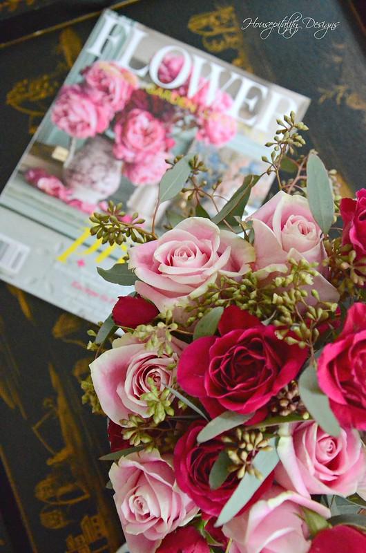 Roses-Housepitality Designs