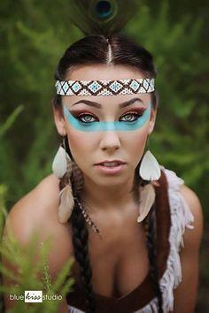 maquiagem carnaval 29