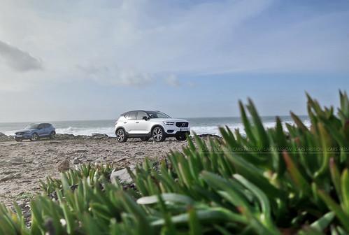 Essai Volvo XC40 D4 Rdesign SUV Cars Passion