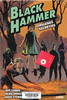 Jeff Lemire, Black Hammer