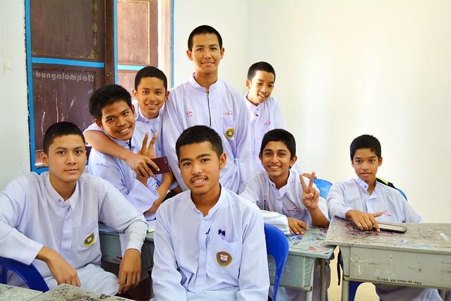 Hatyaiwittayakarn School