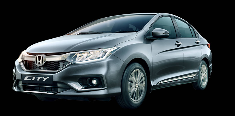 Honda Cars India Introduces Special Editions Of City Amaze Wr V