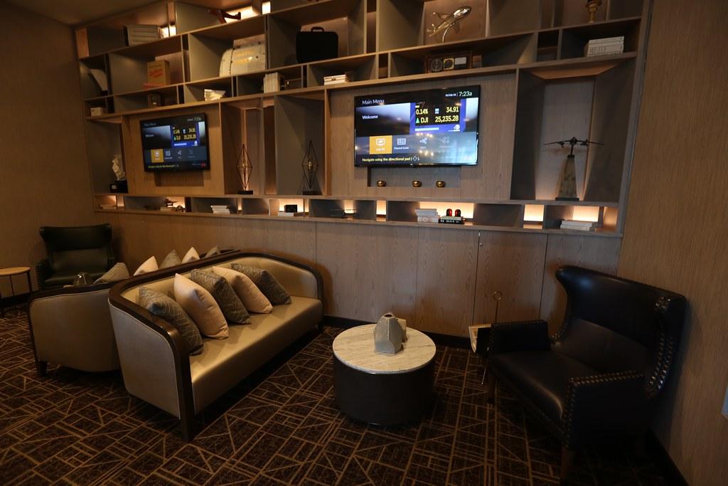 Hilton H Hotel LAX 3