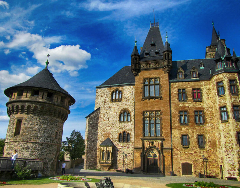 wohnung dating traismauer single wernigerode  Klaus Wernigerode Tickets, Harzer Kultur- Kongresszentrum, 24 Feb Car Hire in Wernigerode - Sixt rent a.