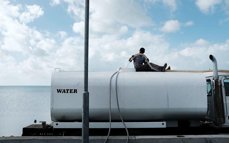 La purification de l'eau des océans pourrait être la solution aux besoins en énergie des voitures électriques