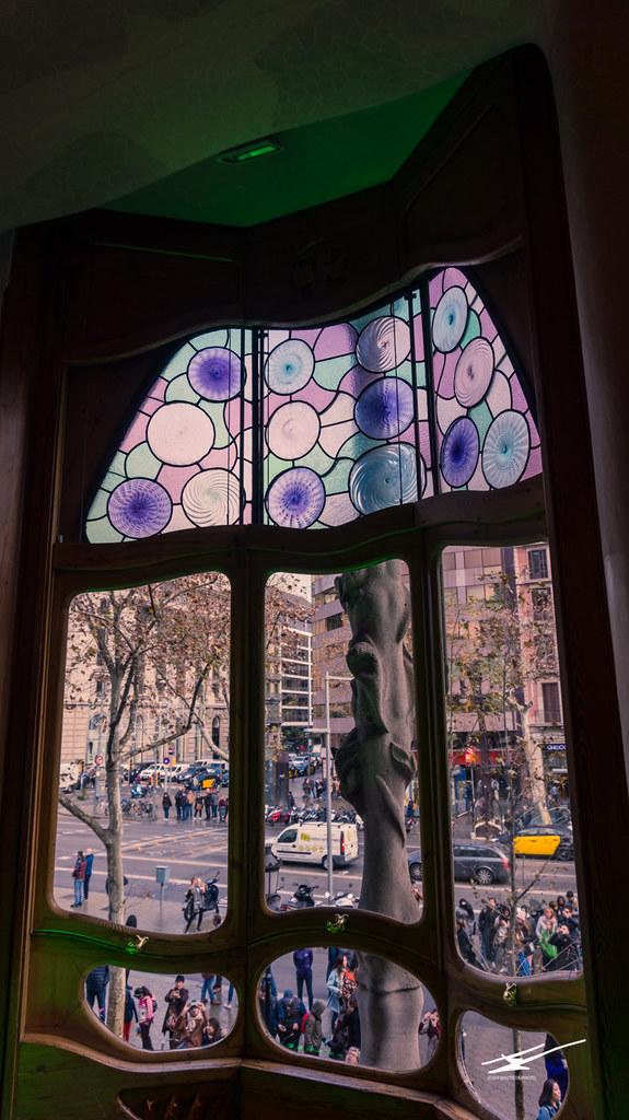Casa Batlló-005