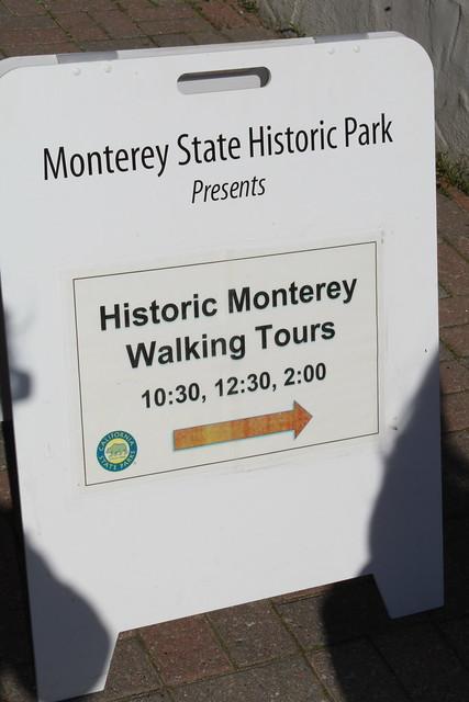 Historic Monterey