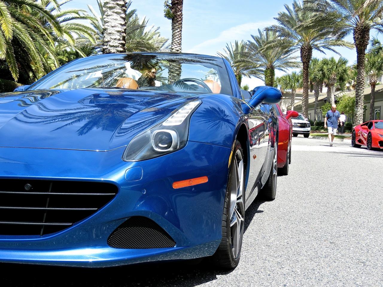 Ferrari California T Review 10