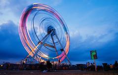 The Green Wheel @ Roskilde Festival 2009