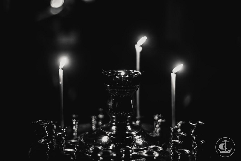 17-18 января 2018, Крещенский сочельник / 17-18 January 2018, Eve of the Theophany