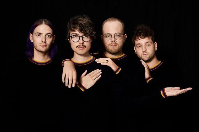 Joywave-Band