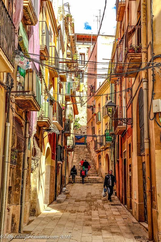 Tarragona, Catalunia
