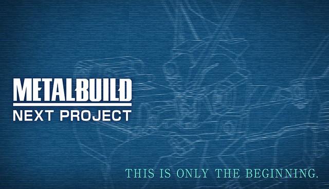 下一彈可能是這架機體!?METAL BUILD《機動戰士海盜鋼彈》海盜鋼彈(クロスボーン・ガンダム)系列 情報公開!