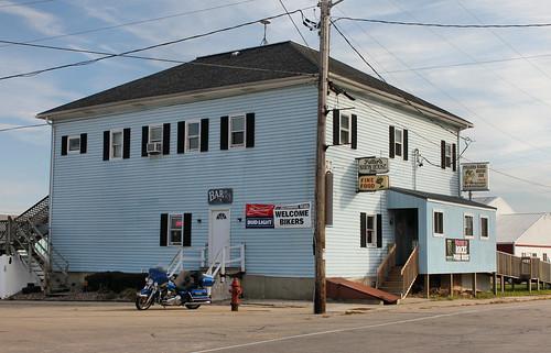 Fuller's Nixon House Inn - Gratiot, WI