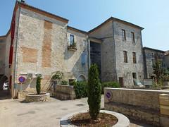 Castelnau-Montratier - Belles demeures (Rue Étienne Lacavalerie) - Photo of Flaugnac