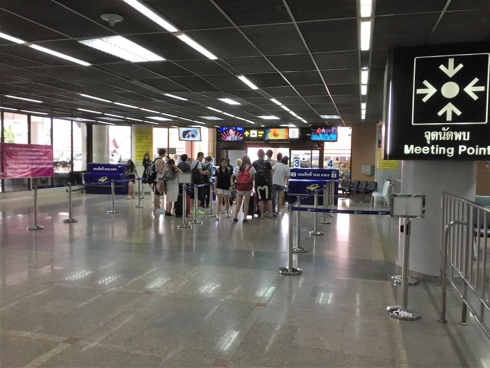 ドンムアン国際空港_6