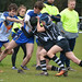Saddleworth Rangers v Orrell St James 18s 28 Jan 18 -13
