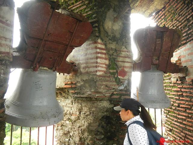 Non-functional bells