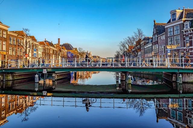 Leiden, the Netherlands, Fujifilm X-E2S, XF18mmF2 R