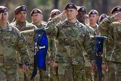 Army Activates Afghanistan-Bound Brigade