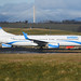 SP-ENL Boeing B737-8CX EGPH 11-02-18