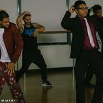 NYFA Los Angeles - 01/26/2018 - Dance Troupe