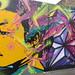 UK - London - Camden - Street art - Woman