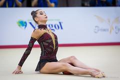 Yeva Meleshchuk, Ukraine
