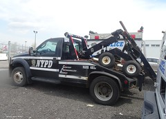 NYPD - 2007 Ford F550 Tow Truck - 6811 Traffic (2)