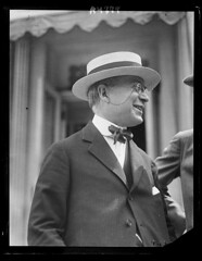 Rep. Beck to defend African American rights: 1934