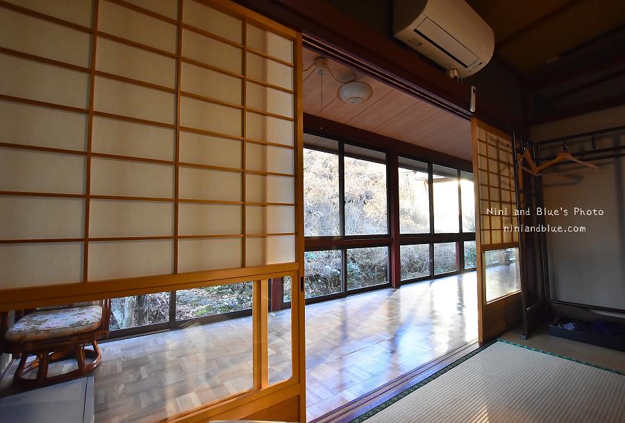 日本 美山住宿 生藥屋溫泉旅館08