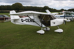 G-CENG Best Off Skyranger [BMAAHB518] Popham 081017