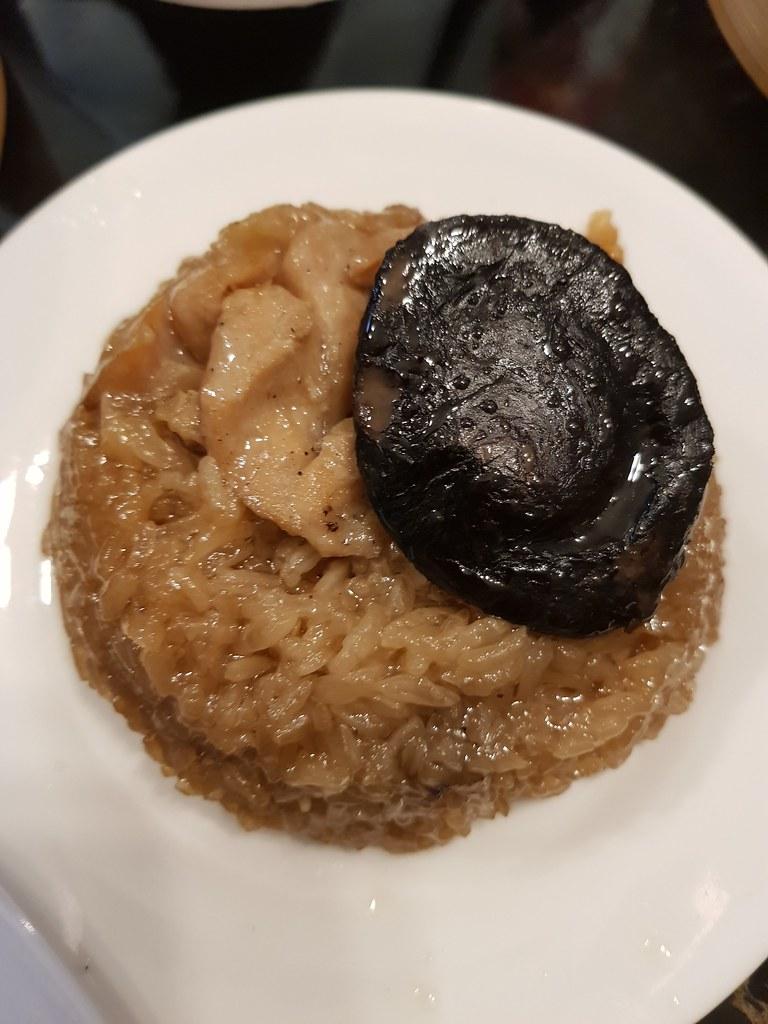 糯米雞 Steamed Glutinous Rice $6 @ The Queen Shah Alam