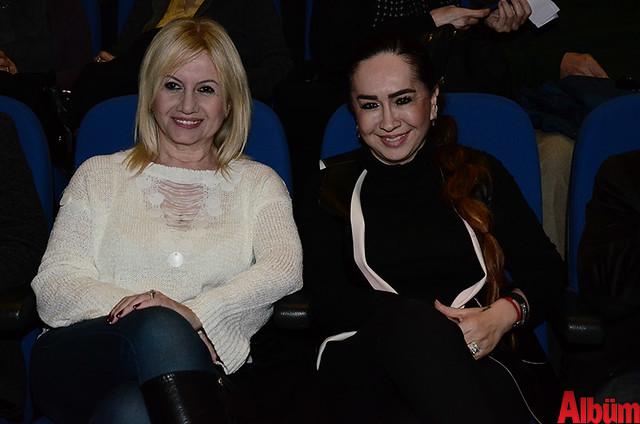 Canan Erdağ, Nihal Kurt