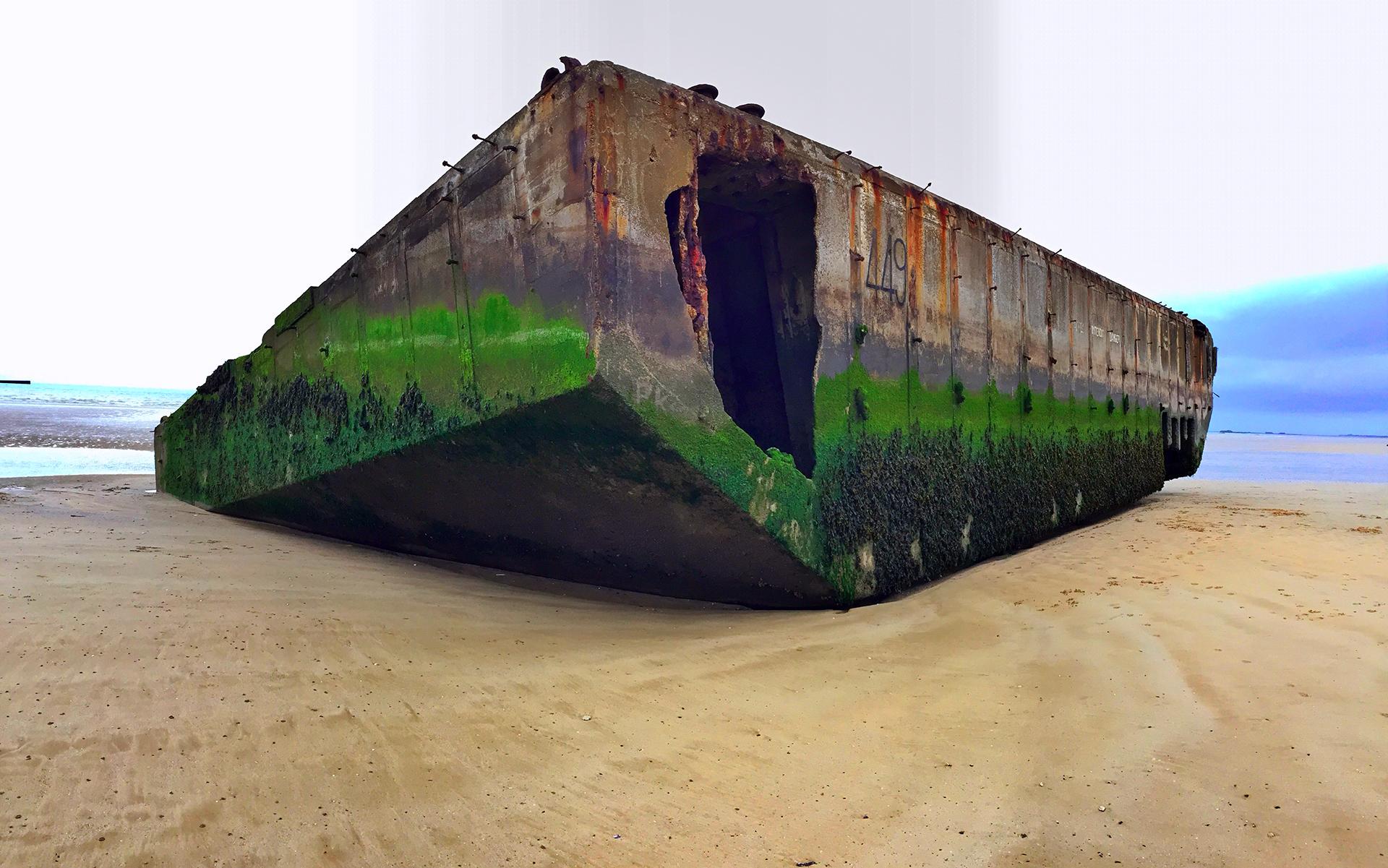 Playas del Desembarco de Normandía, Francia desembarco de normandía - 25008966477 f1a020829c o - Viaje a las Playas del Desembarco de Normandía