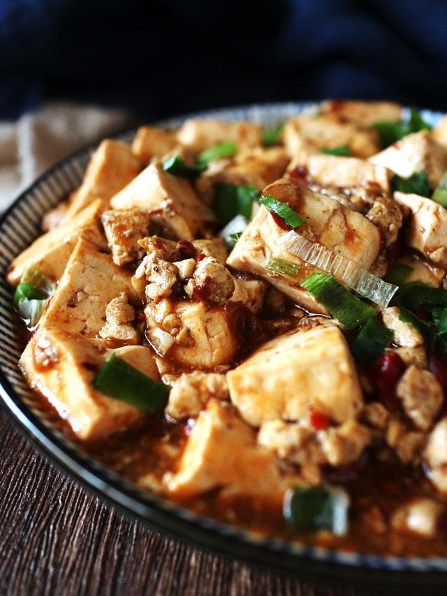 純素麻婆豆腐 vegan-ma-po-tofu (10)