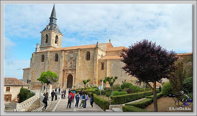 Lerma, uno de los Pueblos mas Bonitos de España en Burgos  (1)