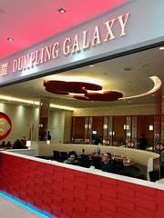 NYC - Flushing: Dumpling Galaxy