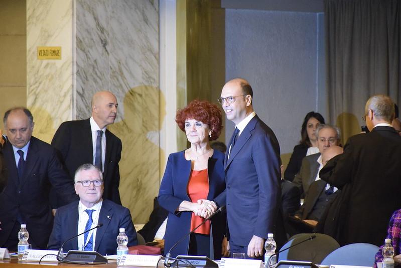 """Città della Scienza partecipa a """"Salute 4.0 e l'Innovazione che parla italiano"""" presso il MAECI"""