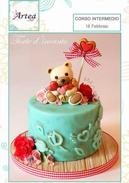 Cake by Torte d'incanto