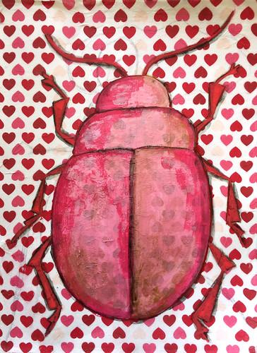 7 - Love Bug