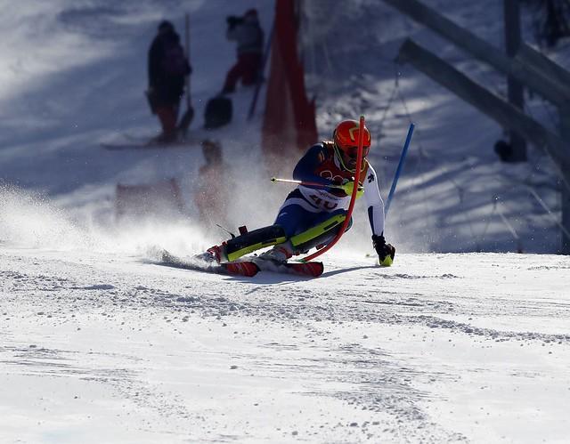 Slalom Salarich & Del Campo 07