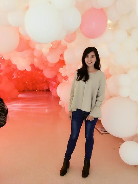 童話森林氣球展